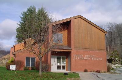 Perry County Extension Office